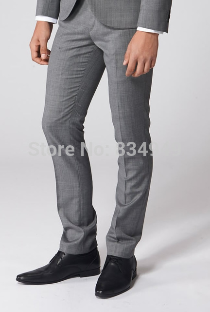Mens Dress Pants Men Suit Pants Slim Fit Custom Made Classic Men Business Pants,Tailored Clasic Dresse Pantalon Costume Homme