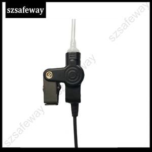 Image 2 - 5ชิ้น/ล็อตวิทยุหูฟังเครื่องส่งรับวิทยุชุดหูฟังสำหรับHytera PD505 TC 700 TC 610 TC 620 TC 518 TC 580 TC 446S TC 508