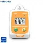 Tm 306u термометр хранения мониторинга Температура метр Регистратор
