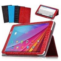 For Huawei Honor Note T1 10 T1 A21W T1 A21L T1 A23L 9 6 Tablet Crocodile