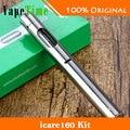 Original icare 160 vaping kit 1500 mah eleaf 15 w max 3.5 ml tanque con 1.1ohm IC Bobina Icare Kit cigarrillo electrónico Vs ijust s