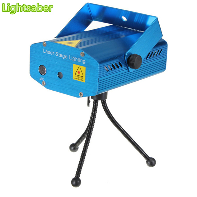 Mini Pocket Sound Active 4 Pattern Green Red RG Whirlwind Laser Stage lighting Projector DJ Show Wedding Dance Bar Party Light green red laser stage lighting projector with music active auto mode