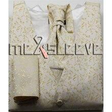 Wholesale cheap men s suits high quality waistcoat 4pcs custom made