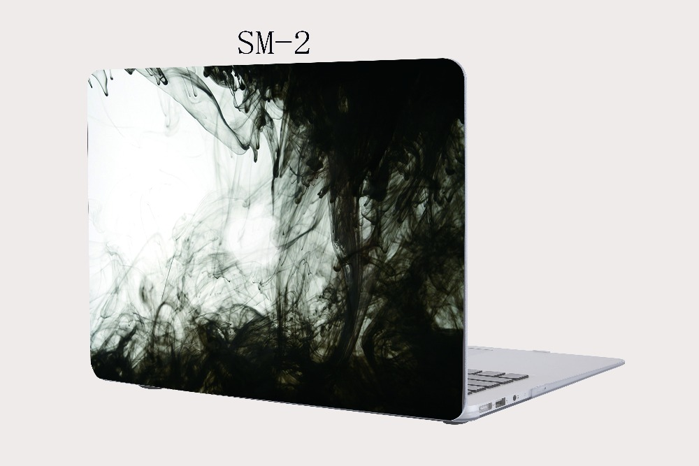 "Laptop Case For Apple MacBook Air Pro Retina 11 12 13 15 For Mac Book New Pro 13 15"" with Touch Bar  Print Hard Cover"