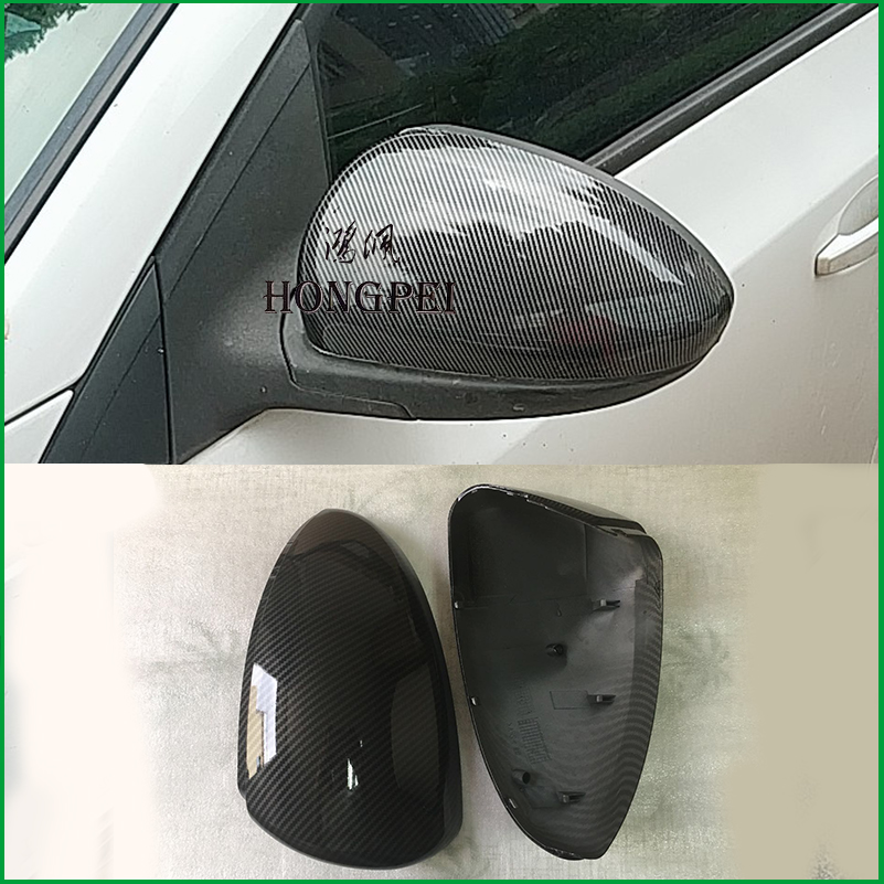 Para Chevrolet Cruze 2009 2010 2011 2012 2013 Habitação Espelho Retrovisor Tampa Espelho Shell Espelho Exterior Acessórios Do Carro Guarnição