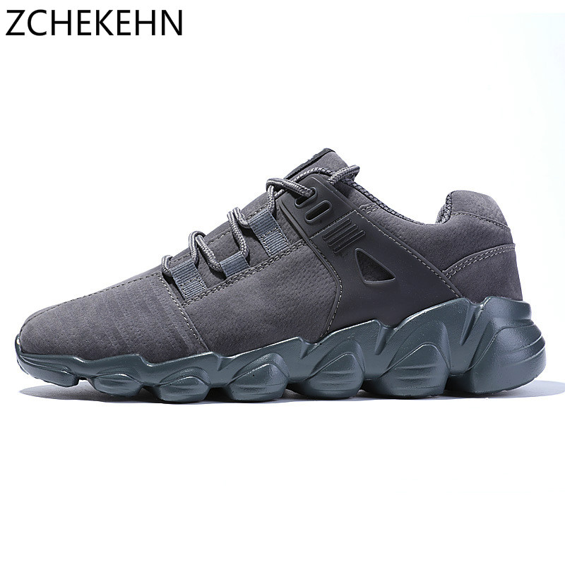 d76def751dc57 Detail Feedback Questions about Breathable chunky sneakers Outdoor Footwear  Shoes Men 2018 Spring Autumn Sneakers y3 Walking Shoes Zapatos Hombre Size  39 46 ...