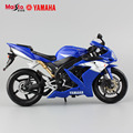 1:12 brand new children mini Yamaha Supercross YZF R1 metal die cast models motor bike motorcycle race car alloy metal toys