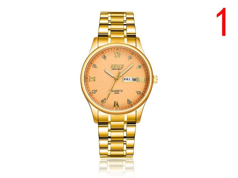 2019 Spring New Luxury Business4187 Mens Vintage Quartz Watch2019 Spring New Luxury Business4187 Mens Vintage Quartz Watch
