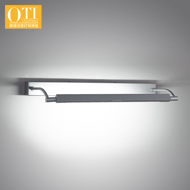 Badkamer Spiegelkast Verlichting.Oti Verlichting Led Waterdichte Wandlamp Led Vochtwerende Creatieve