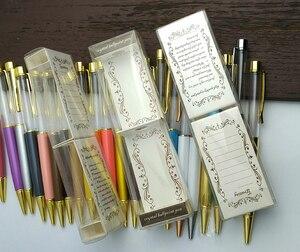 Image 4 - Caixa de lápis de plástico transparente kawaii adorável