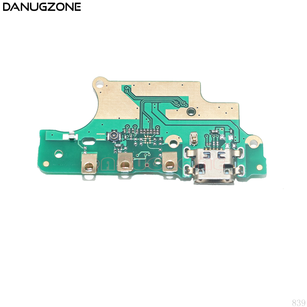 USB Charging Dock Plug Socket Jack Port Connector Charge Board Flex Cable For Nokia 5 TA-1008/1021/1024/1027/1030/1044/1053