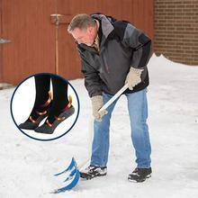 1 пара зимних алюминиевых теплоизоляционных волокон, теплые и сухие носки для мужчин и женщин, носки из Алюминиевого волокна, подарок на Рождество