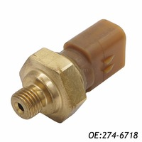 274 6718 Pressure Switch Pressure Sensor Oil PRESSURE SENSOR For Carter