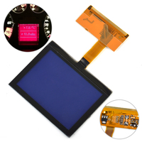 CITALL LCD Replacement Cluster Speedometer Display Screen Fit For Audi A3 S3 TT 8N A6 S6