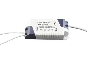 Image 4 - 패널 다운 라이트 용 LED 드라이버 정전류 3W 4 7W 8 12w 15 18W 18 24W 어댑터 변압기 전원 공급 장치
