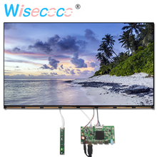 27 inch 4k lcd screen display panel Monitor Widescreen LCD 3840x2160 MV270QUM-N20 HDMI DP Interface control board 10 1 tft lcd screen panel hsd100ifw1 a00 for 10 inch lcd display monitor wled lvds 1024x600