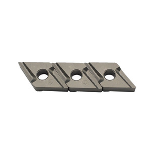 Image 5 - 10 Pcs DNMG150404 R Vf CT3000 Externe Draaigereedschappen Cermet Grade Carbide Insert Draaibank Cutter Tool Tokarnyy Draaien Insert