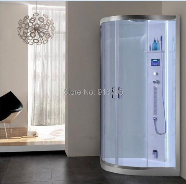 cabinas de ducha de vapor de lujo cuarto de bao ducha de vapor cabinas de hidromasaje