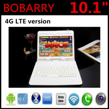 BOBARRY 10.1 Inch tablet pcs Octa Core Ram 4GB Rom 32GB Android 5.1 Phone Call Tablet PC Support WCDMA / WiFi / GPS tablet pc 10