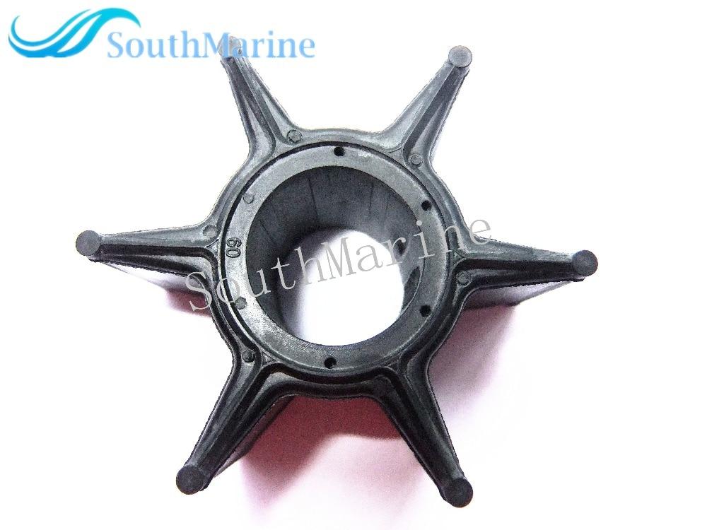 Buy boat engine impeller 688 44352 03 18 for Yamaha boat motor parts for sale