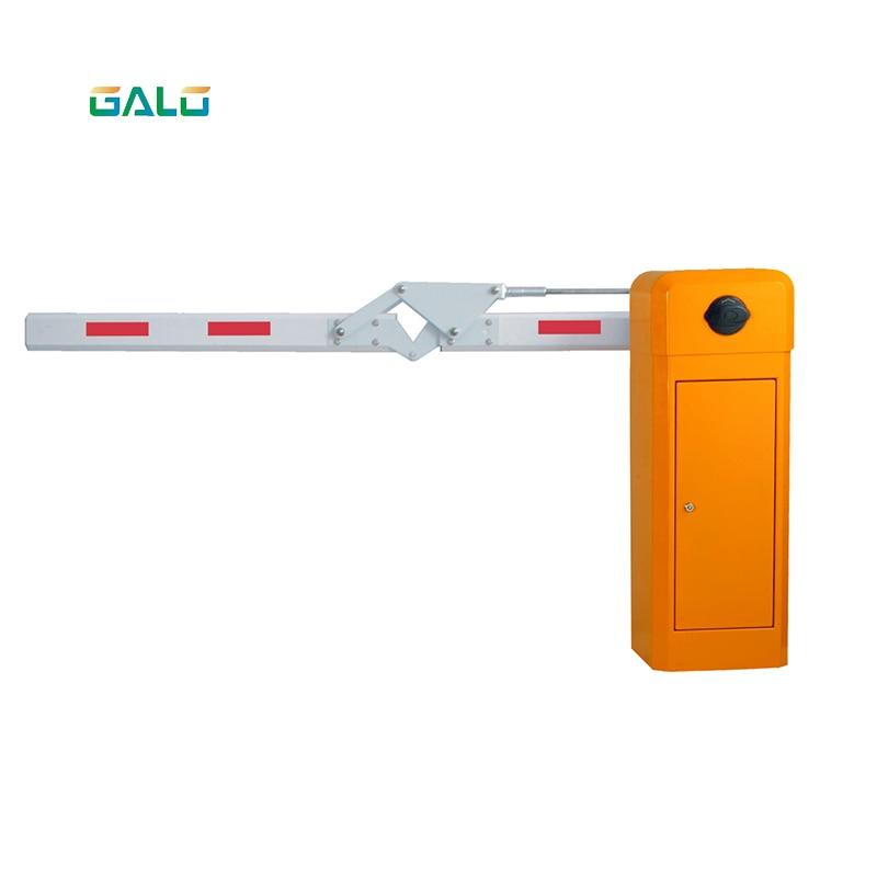 3.5 м штангу ворот барьер вход AC220V, сложенный (90 градусов) boom/arm