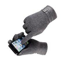Dongzhen мотоциклетные Прихватки для мангала Сенсорный экран зима теплая Водонепроницаемый ветрозащитный Мотокросс Гоночные перчатки полный палец Для мужчин Guantes мото