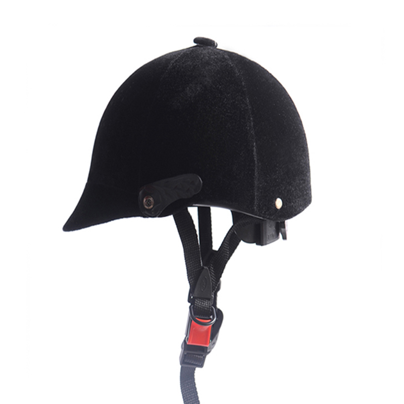 Equestrian Goods Riding Helmets For Men And Women Equestrian Helmets Adjustable Polo Caps Riding Equestrian Goods