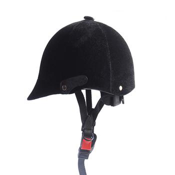 Jeździectwo towarów kaski jeździeckie dla mężczyzn i kobiet jeździectwo kaski regulowany Polo czapki jazda konna jeździectwo towarów tanie i dobre opinie WoSporT