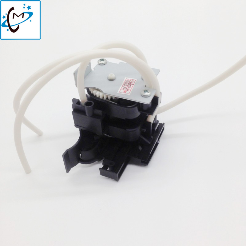 5piece/lot roland sj540 vj640 printer dx4 print head water based ink pump for mimaki jv33 jv2 jv4 piezo photo printer machine pa 1000ds printer ink damper for roland rs640 sj1045ex sj1000 mutoh rh2 vj1604 more