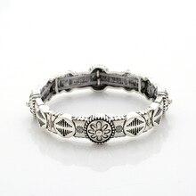 2019 new arrival designed elastic bracelet cuff bangles geometric le big punk  Jewelry products sell like hot cakes