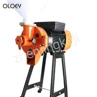 2800 Rpm Automatic intestinal Powder Refiner electric Commercial Soya bean Milk Machine Grinding Soy Milk 220V Grinding Machine