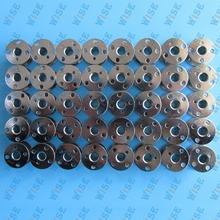 BOBBINS 40 EACH 172222 fits SINGER 66 66 6 99 99 13 185 185CL 192