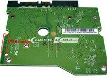 HDD PCB логика совета 2060-771642-001 REV P1 для WD 3.5 SATA жесткий диск БЕЗ BIOS чип ремонт восстановление данных