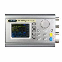 JDS2900 30 МГц цифровой контроль двухканальный DDS функция генератор сигналов