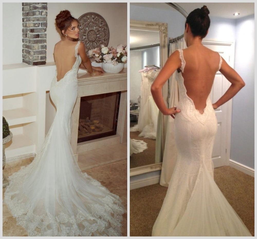 Low Back Wedding Dresses Galia Lahav 2015 Sexy Backless Gown Tiers ...