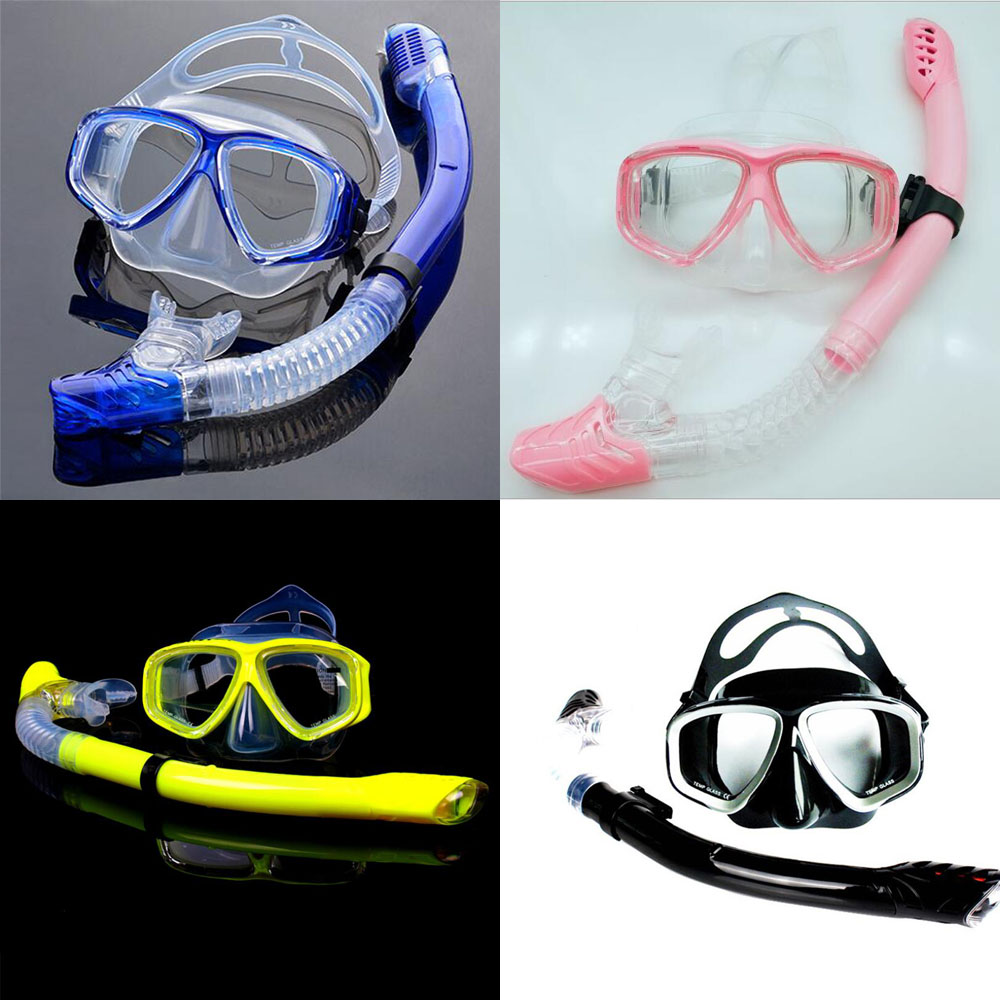 Optical Diving Gear Kit Myopia Snorkel Set, Different Strength for - Sportswear and Accessories - Photo 2