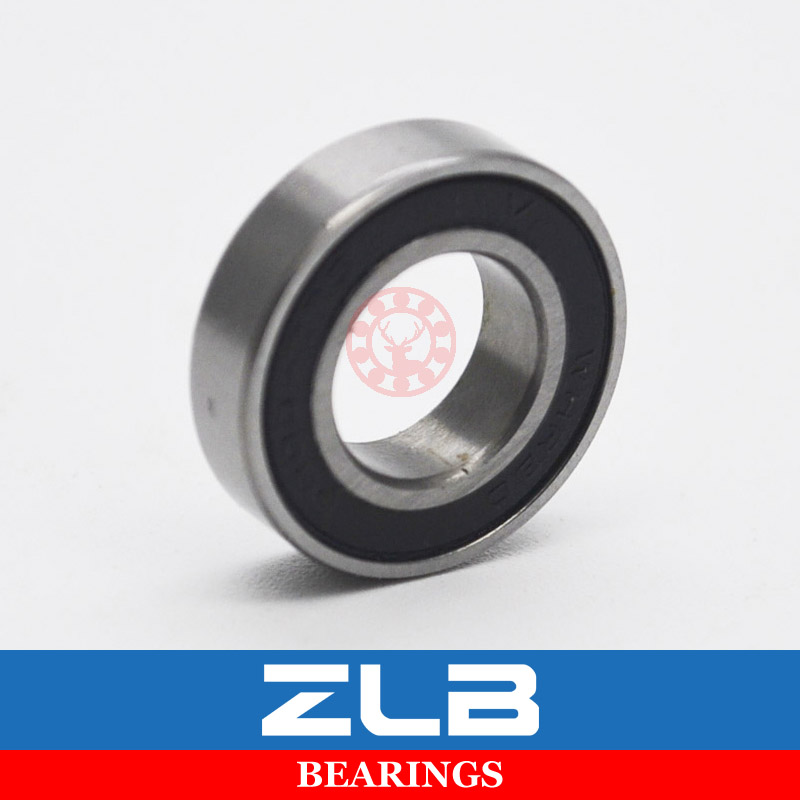 6917-2RS 61917-2RS 6917rs 6917 2rs 1Pcs 85x120x18mm Chrome Steel Deep Groove Bearing Rubber Sealed Thin Wall Bearing серебряный подвес ювелирное изделие 80503