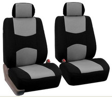 AutoCare Car Seat Cover Universal Fit Interior Accessories 4PCS Protector Styling Decoration