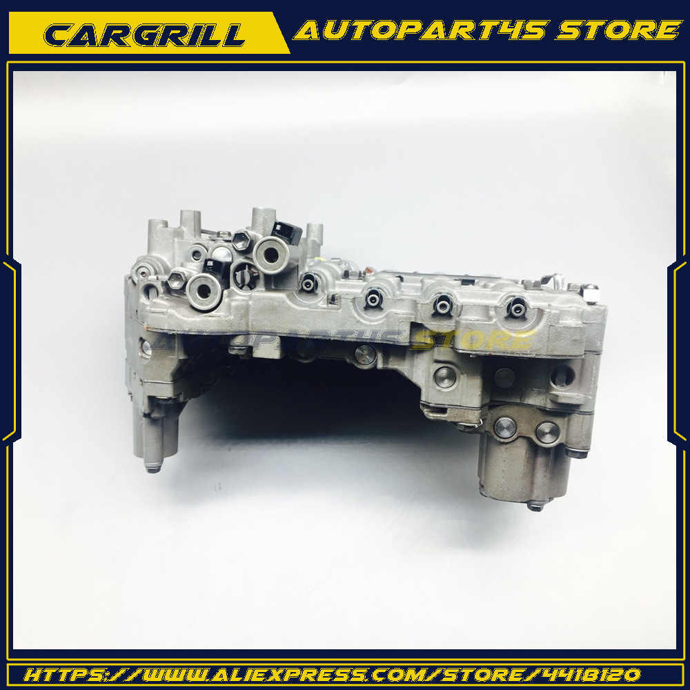 Remanufactured 09G325039A 6 Speed Automatic Transmission Valve Body For  Volkswagen High Quality