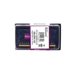 Image 5 - Kllisre DDR3L DDR3 dizüstü bilgisayar ram 4GB 8GB 1333 1600 1.35 V 1.5 V Dizüstü Bellek sodimm