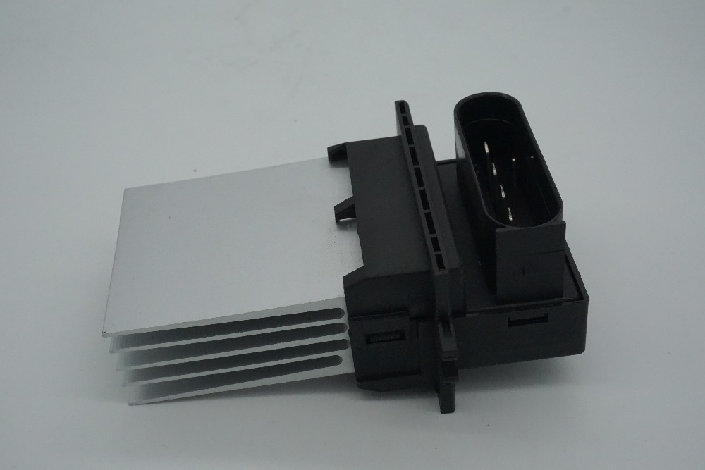 7701051272 Heater Blower Motor Resistor W// Climate Control Fit Renault Clio II
