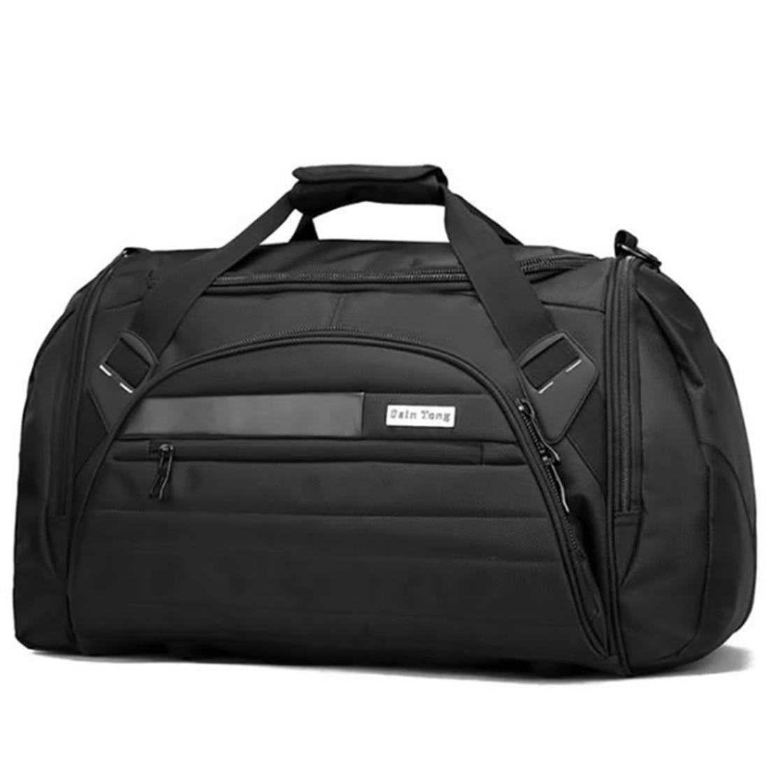 HIPSTEEN Nya Väskor Mode Män Kvinnor Resväskor Med Stor Kapacitet - Väskor för bagage och resor - Foto 3