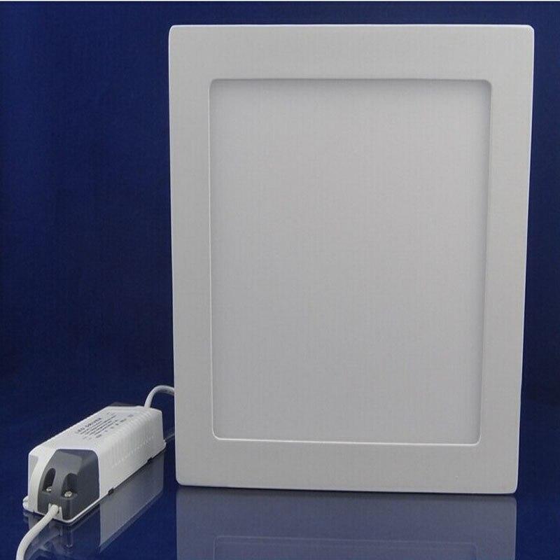 (EICEO) Kvadrat Səthə quraşdırılmış LED Tavan İşıq Paneli - LED işıqlandırma - Fotoqrafiya 4