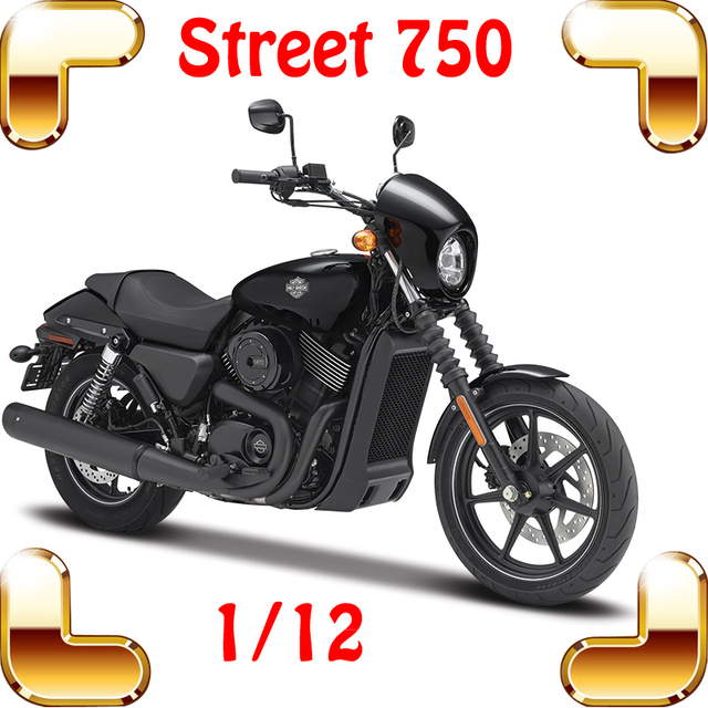 christmas gift street 750 112 model motorcycle metal collection die cast table show - Cast Of The Christmas Gift