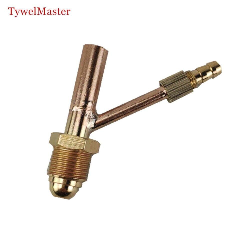 1pcs TIG Torch Connector Thread 5/8