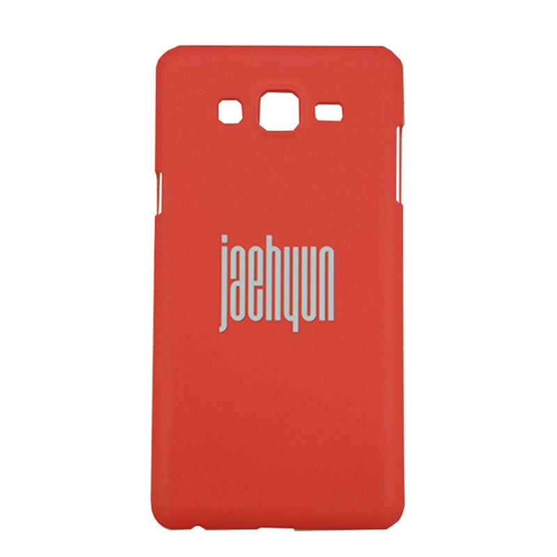 Untuk Samsung galaxy grand prime kasus telepon kustom untuk Samsung - Aksesori dan suku cadang ponsel - Foto 6