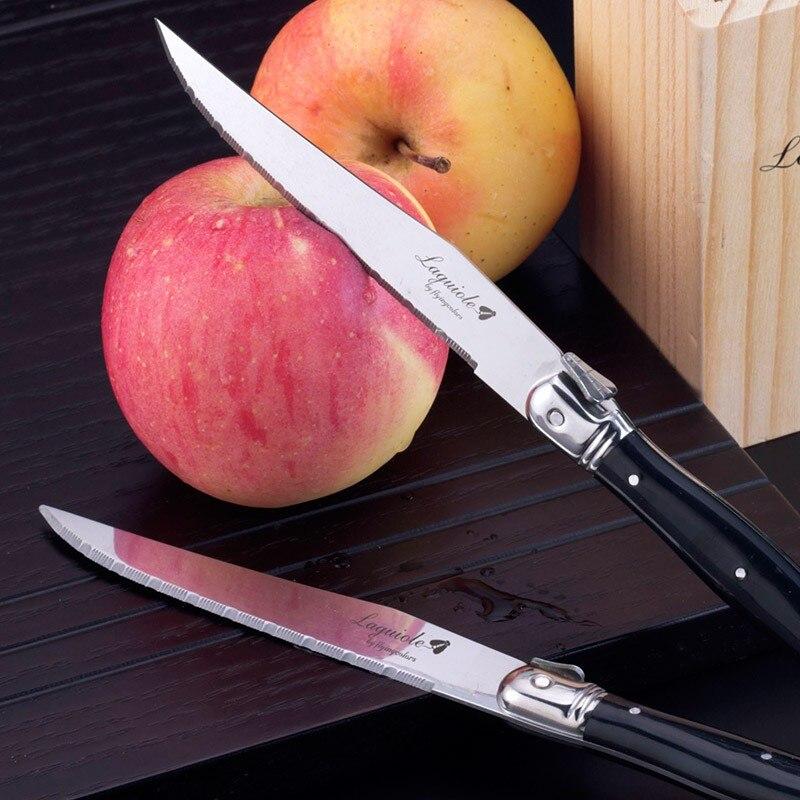 steak knives  (7)