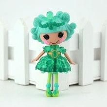 Laloopsy оригинальные куклы MGA, 3 дюйма, на выбор, для девочек, игрушки, игры