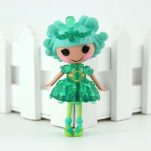 Mini poupées MGA Lalaloopsy, Mini poupées de 3 pouces pour jouet pour fille jeux de Style
