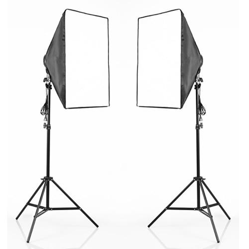 Inno New Photo Video Studio 220 V Photo Studio 4 Sockel Kopf - Kamera und Foto - Foto 3